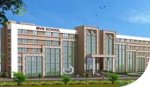 Best cbse school in faridabad Sector-88-MVNschools