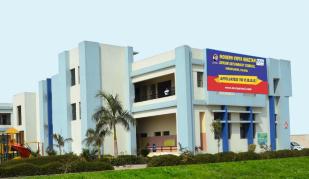 Best school in palwal-MVNschools