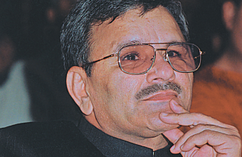MVN Schools Founder- Sh Gopal Sharma