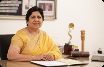 MVN schools Managing Director-KantaSharma