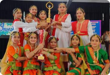 MVN Schools Cultural Program