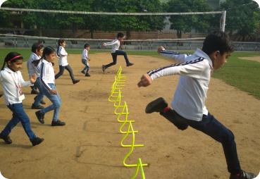 Sports MVN schools